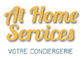 logo At Home Services